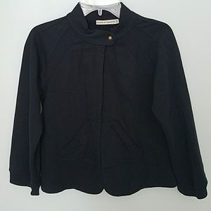 Citizens of Humanity Black Jacket Size XS